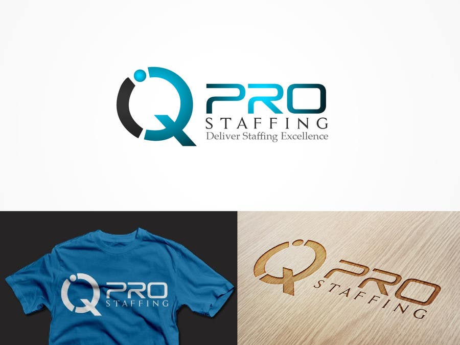Bài tham dự cuộc thi #                                        20                                      cho                                         Develop a Corporate Identity for IQPro Staffing