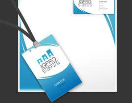 #17 para Develop a Corporate Identity for IQPro Staffing por RicksPick