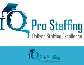 nº 8 pour Develop a Corporate Identity for IQPro Staffing par junetditsecco