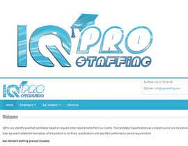 #15 for Develop a Corporate Identity for IQPro Staffing by junetditsecco