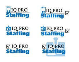 nº 26 pour Develop a Corporate Identity for IQPro Staffing par mmbertasi