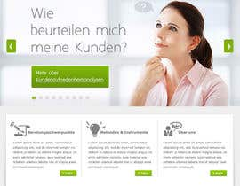 #103 для Website Design for small marketing consulting company от amandachien