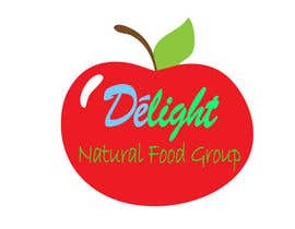 LordRyver tarafından Design a Logo for Delight Natural Food Group için no 99