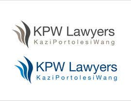 #188 for Design a Logo for Kazi Portolesi & Wang lawyers by taganherbord