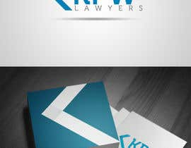 #152 for Design a Logo for Kazi Portolesi & Wang lawyers by amauryguillen