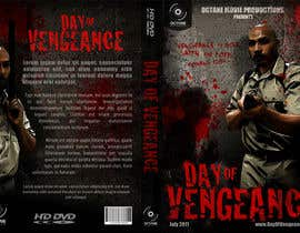 #106 para Short film needs DVD illustration in a COMIC BOOK or GRAPHIC NOVEL style de redundantdesigns