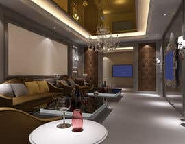 #3 for Villa Interior Design by pallavithakur