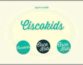nº 229 pour Design a Logo for Ciscokids par roman230005