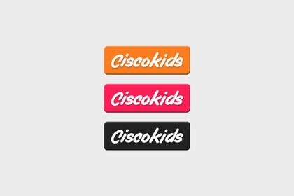 #207 for Design a Logo for Ciscokids af kk58