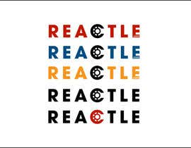 #82 for Design a Logo for Reactle.com by KaplarDesigns