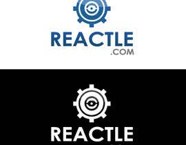 #74 for Design a Logo for Reactle.com by hauriemartin