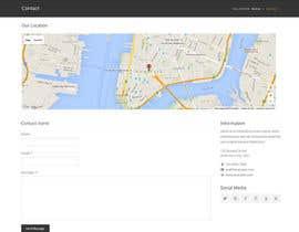 #48 für Design a Website for Underground Directional Boring company von zaxsol
