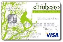 Konkurrenceindlæg #22 for Design my company Credit Card