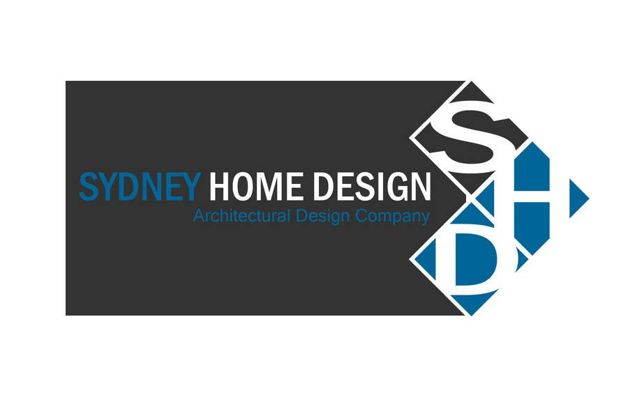 Entry #336 by marenco86 for Logo Design for Sydney Home Designs