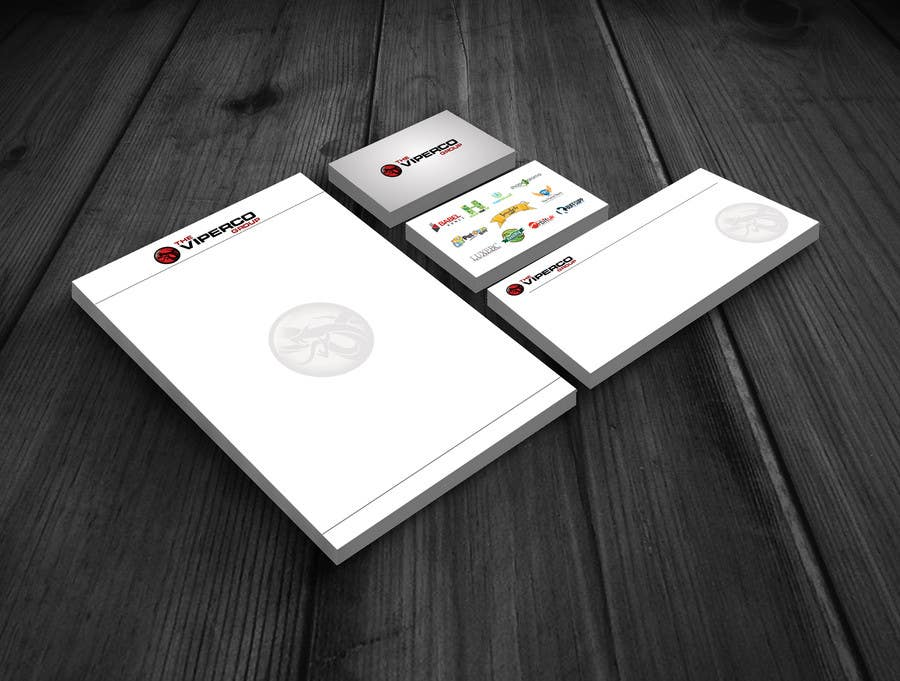 #12 for I need a Business Card and Letterhead by marvellogo