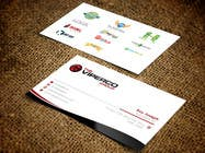 Contest Entry #22 for I need a Business Card and Letterhead