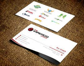 nº 22 pour I need a Business Card and Letterhead par Brandwar