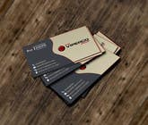 Contest Entry #41 for I need a Business Card and Letterhead
