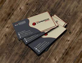 nº 41 pour I need a Business Card and Letterhead par Artimization