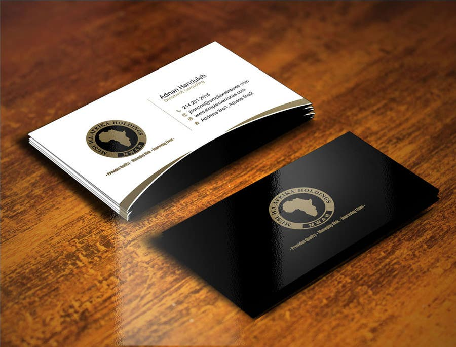 Entry 9 by gohardecent for design a letterhead and business cards contest entry 9 for design a letterhead and business cards for a heavy duty transport colourmoves