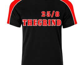 #16 for Design a T-Shirt for T-Shirt Line by klaudianunez