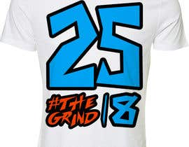 #28 for Design a T-Shirt for T-Shirt Line by ArshamC