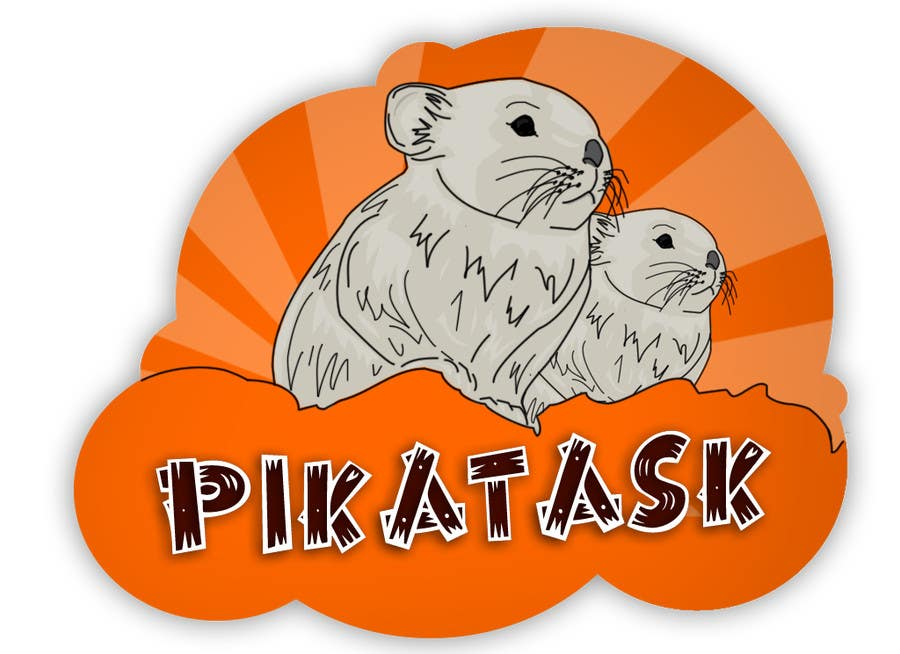 #3 for Design a Logo for PikaTask by peetorres