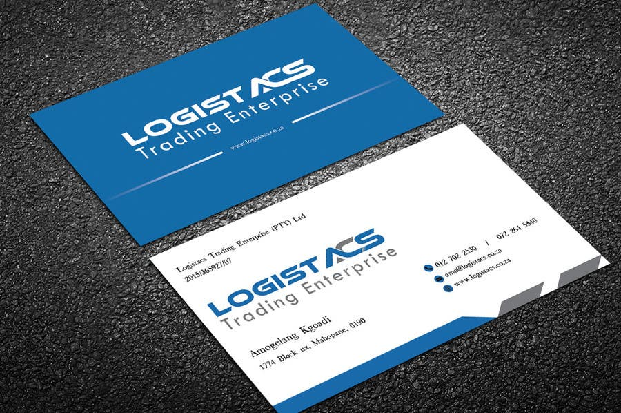 Entry #2 by lipiakhatun586 for Design a letterhead and Business ...