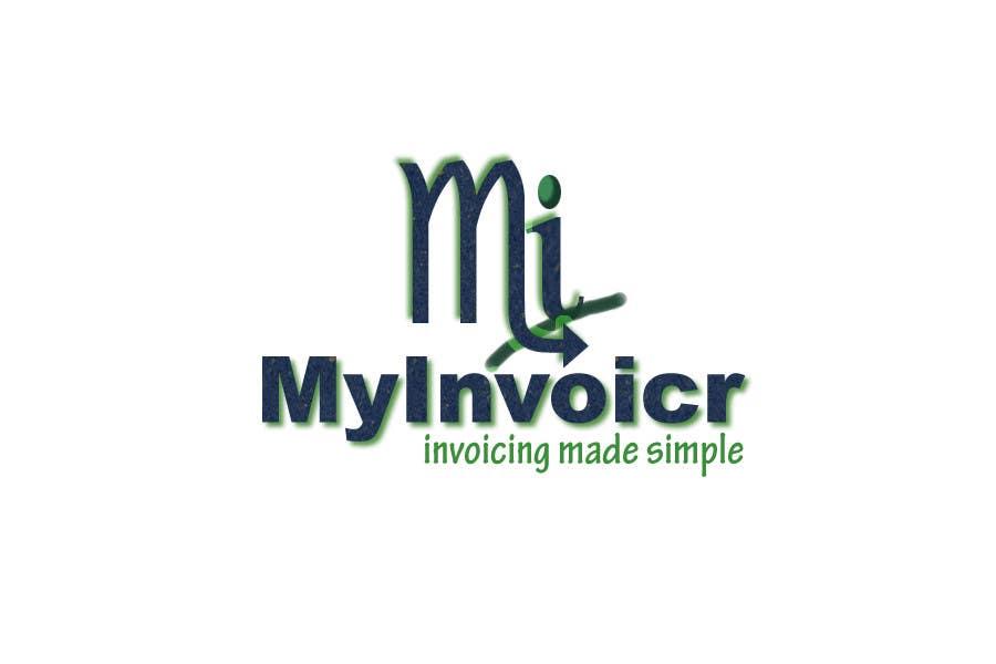 Bài tham dự cuộc thi #71 cho Logo Design for myInvoicr