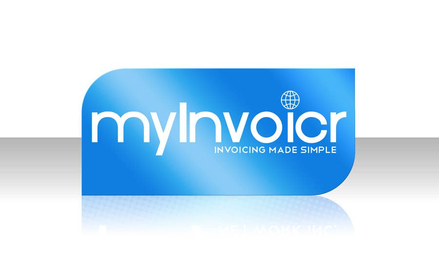 Конкурсная заявка №23 для Logo Design for myInvoicr