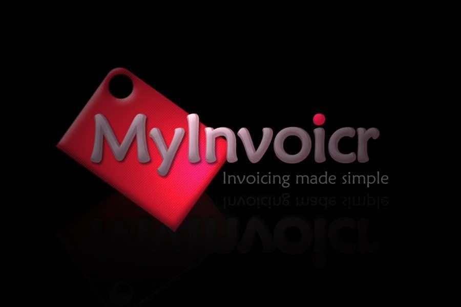 Bài tham dự cuộc thi #91 cho Logo Design for myInvoicr