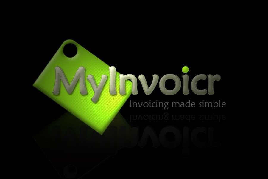 Bài tham dự cuộc thi #93 cho Logo Design for myInvoicr