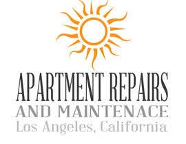 #6 para Design a Logo for Apartment Maintenance Comapny por quantumsoftapp