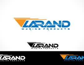 #140 for Quick and Easy Logo Design For a Marine Parts Supplier. Detailed Brief For Easy Design! af Cbox9