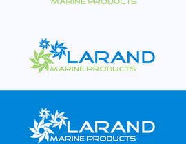 #105 untuk Quick and Easy Logo Design For a Marine Parts Supplier. Detailed Brief For Easy Design! oleh KhalfiOussama