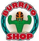 Proposition n° 43 du concours Graphic Design pour Logo Design for burrito shop