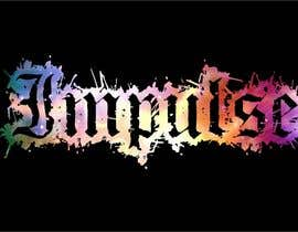 nº 11 pour Design a logo for a rock band / Concevez un logo pour un groupe de rock par Graphicpub