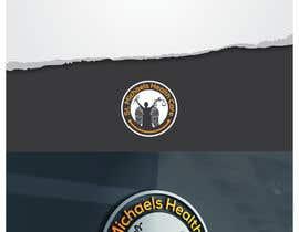 AalianShaz tarafından Design a Logo for medical services organization için no 80