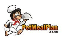 Proposition n° 21 du concours Graphic Design pour Logo Design for PetMealPlan.co.uk