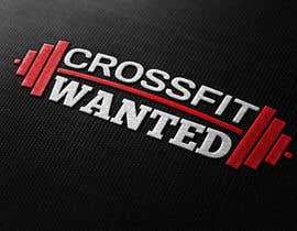 #77 para Design a Logo for CrossFit Wanted por DellDesignStudio