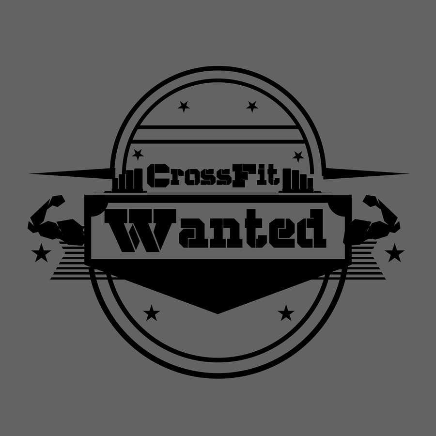 Bài tham dự cuộc thi #                                        121                                      cho                                         Design a Logo for CrossFit Wanted
