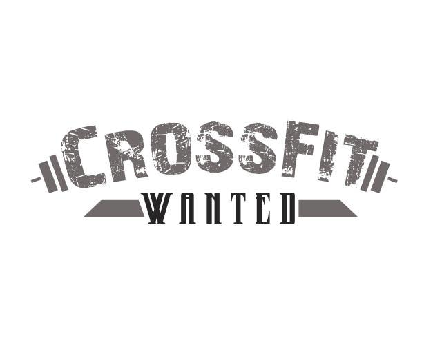 Bài tham dự cuộc thi #                                        20                                      cho                                         Design a Logo for CrossFit Wanted