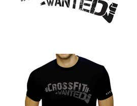 #22 para Design a Logo for CrossFit Wanted por zapanzajelo