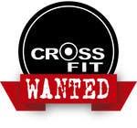 Bài tham dự #71 về Graphic Design cho cuộc thi Design a Logo for CrossFit Wanted
