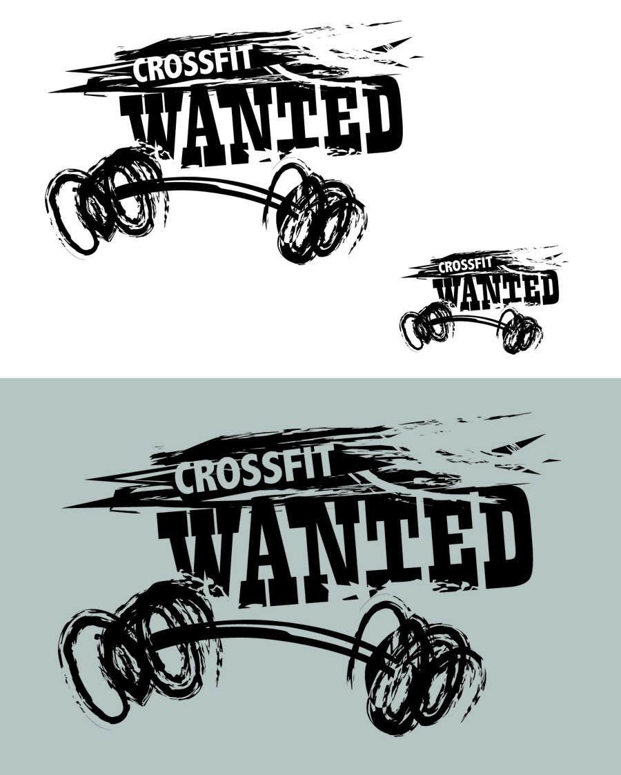 Bài tham dự cuộc thi #                                        140                                      cho                                         Design a Logo for CrossFit Wanted