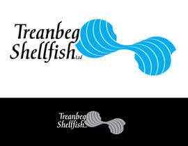 nº 27 pour Logo Design for Treanbeg Shellfish Ltd par eedzine