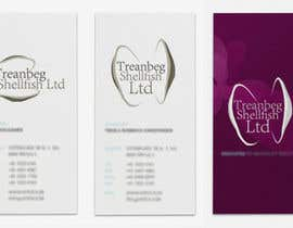 #15 para Logo Design for Treanbeg Shellfish Ltd por yabdel
