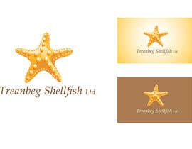 #35 para Logo Design for Treanbeg Shellfish Ltd por emilymwh