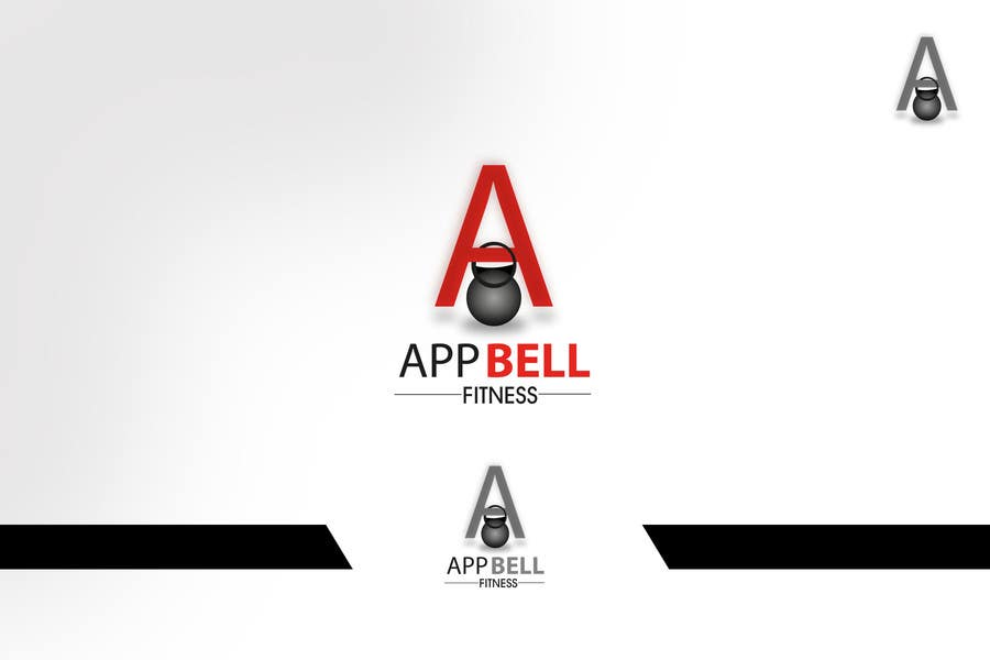 #17 for Design a Logo for a Mobile Bodybuilding App Brand by vigneshsmart