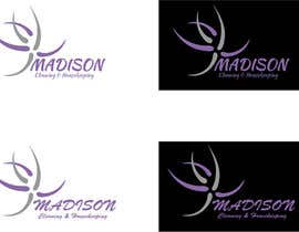 #26 for Design a Logo for Madison Cleaning and Housekeeping by cri16